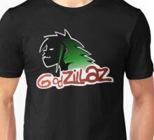 Godzillaz Unisex T-Shirt