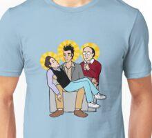 Seinfeld Pieta Unisex T-Shirt