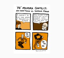 Yo Momma Contest Unisex T-Shirt