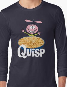 Quisp Long Sleeve T-Shirt