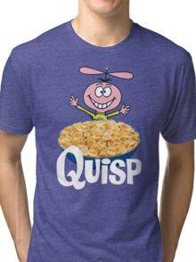 Quisp Tri-blend T-Shirt