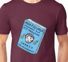 Man Feelings Unisex T-Shirt