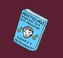 Man Feelings Unisex T-Shirt