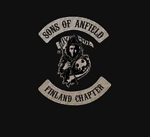 Sons of Anfield - Finland Chapter Unisex T-Shirt