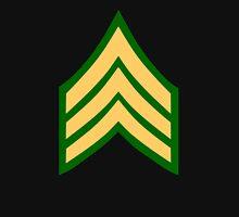 United States Sergeant Unisex T-Shirt