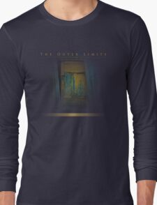 The Outer Limits: Doors Long Sleeve T-Shirt