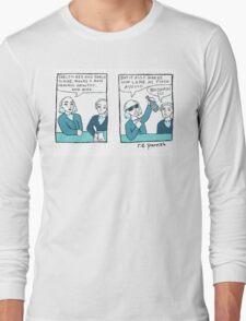 Benjamin No Long Sleeve T-Shirt
