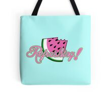 Refreshing! Tote Bag