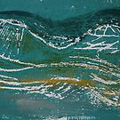 Today the Land Looks Like Sea by H J Field