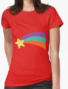 Mabel Pines Womens Fitted T-Shirt