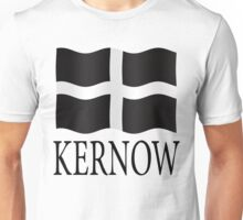 Cornish flag Unisex T-Shirt