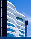 The Wave by Robert Dettman