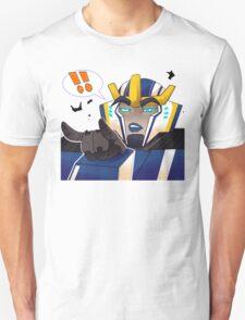 I see you - Strongarm Unisex T-Shirt