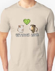 Lettuce Love! T-Shirt