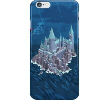 Hogwarts series (year 6: the Half-Blood Prince) iPhone Case/Skin