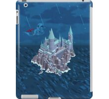 Hogwarts series (year 6: the Half-Blood Prince) iPad Case/Skin