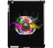 It's Morphin Time - Go Go Power Rangers iPad Case/Skin