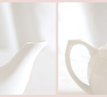 White Tea by diLuisa Photography