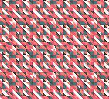 Geometric Maze by 83oranges