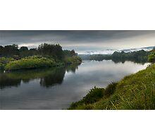 Manning River Taree 000001 Photographic Print