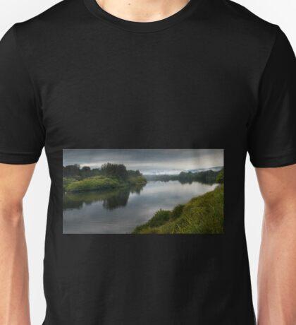 Manning River Taree 000001 Unisex T-Shirt