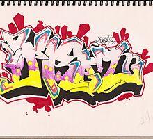 Prez Sketch by Prezlez