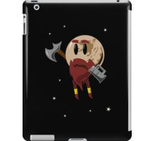 Pluto, the Dwarf Planet iPad Case/Skin