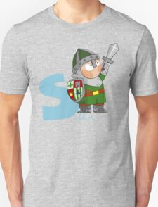 s for soldier T-Shirt