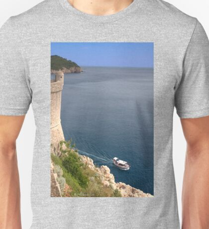 Dobrovnik..where dreams become reality... Unisex T-Shirt