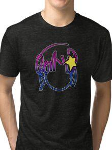Ramona Stars Tri-blend T-Shirt
