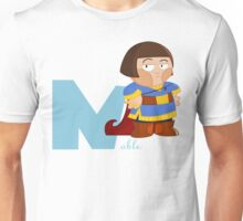 n for noble Unisex T-Shirt