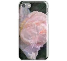 His Creation iPhone Case/Skin