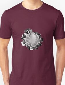 Manhattan 360. Unisex T-Shirt