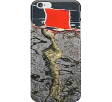 Barge and Branches iPhone Case/Skin