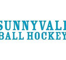 Sunnyvale Ball Hockey - Trailer Park Boys by Four4Life