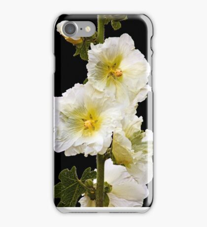 Fragile Flower iPhone Case/Skin