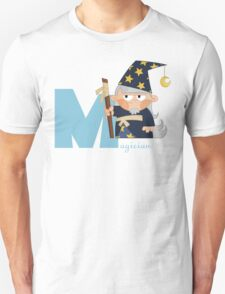 m for magician T-Shirt