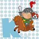 k for knight by alapapaju