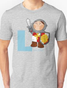 l for lancelot T-Shirt