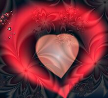 A Heart of Hearts by plunder