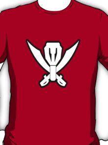Super MegaForce/Gokaiger Symbol T-Shirt