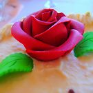 Sweet Rose by Eugenio