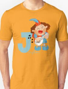 j for jongleur T-Shirt