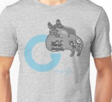 g for gargoyle Unisex T-Shirt