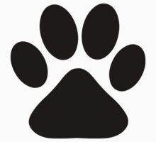 Dog Paw by sweetsixty
