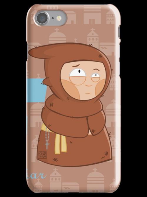 f for friar by alapapaju