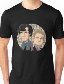 Consultant detective Unisex T-Shirt