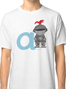 A for armor Classic T-Shirt