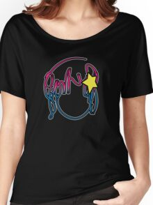 Ramona Stars 2 Women's Relaxed Fit T-Shirt