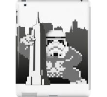 Kong_Trooper attacks Empire State iPad Case/Skin